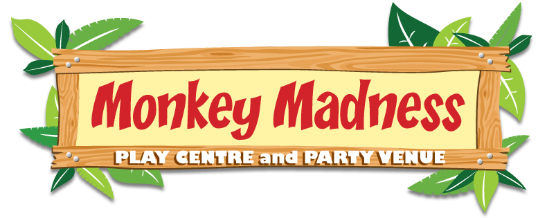 Monkey Madness Play Centre and Party Venue in Basildon and Christchurch